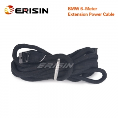 Erisin ZZH-BMW-6M BMW 6m Extension Cable for ES7446B